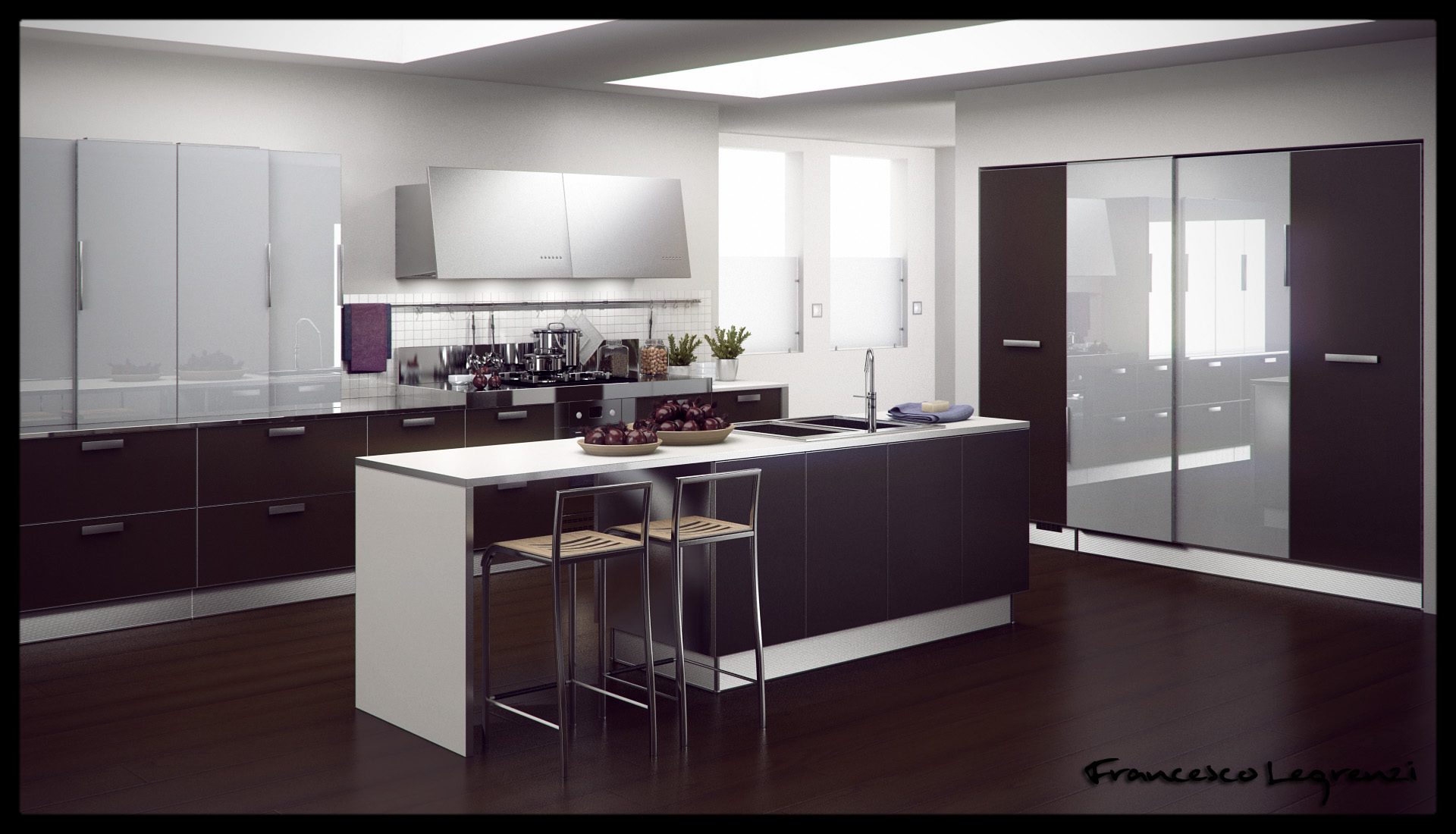 Remarkable Contemporary Modern Kitchen 1920 x 1100 · 332 kB · jpeg