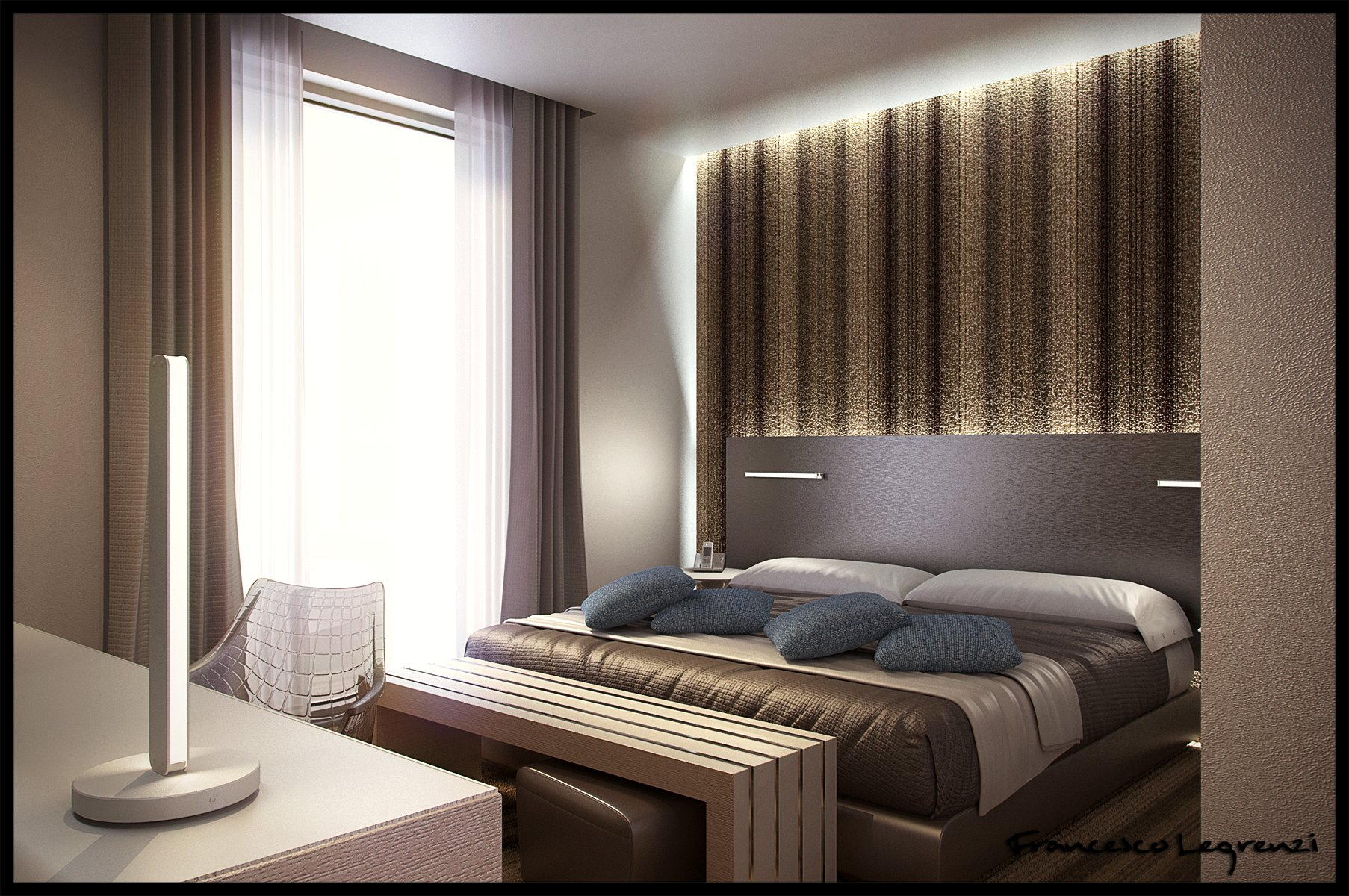 Hotel Rooms Interior legrenzi studio - forum - view topic - [ interior ] - hotel room