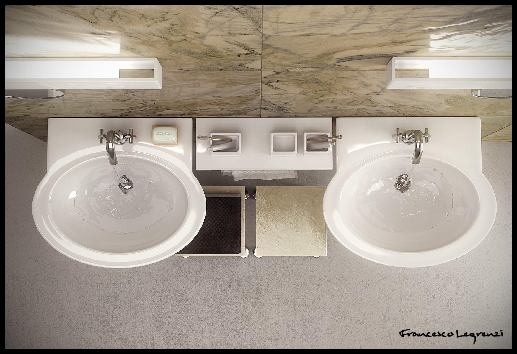 Bathroom Independent RealFlow Forum   Bathroom top. Bathroom Granite Countertop Costs HGTV  Top Mount Sink Bathroom