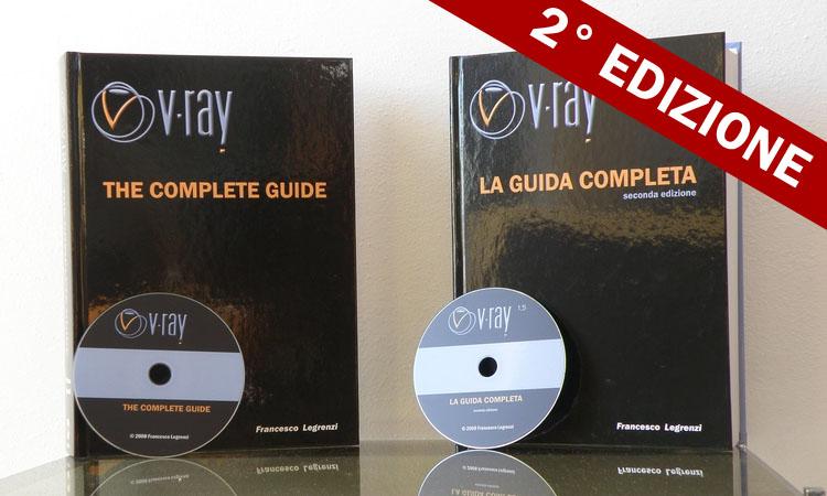 Read more about the article VRay: LA GUIDA COMPLETA – Foto e vesione finale