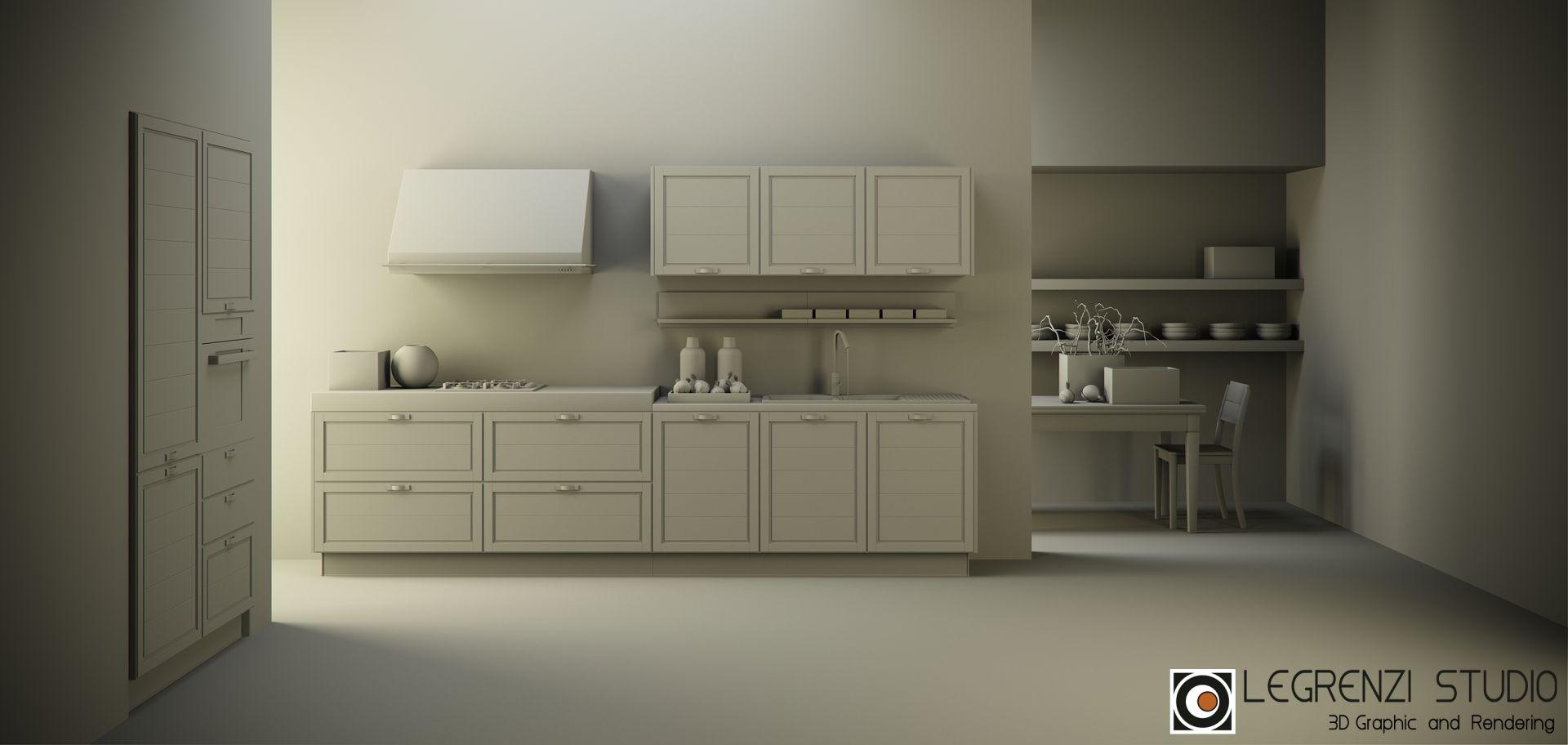 Modern_Kitchen_LUCE_Clay