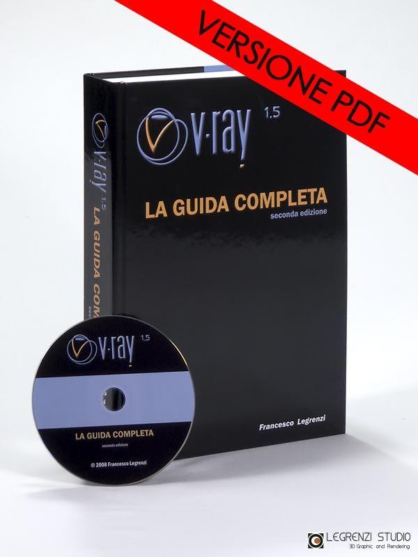 VRay: LA GUIDA COMPLETA - PDF