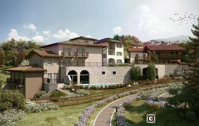 Residence VIP 3