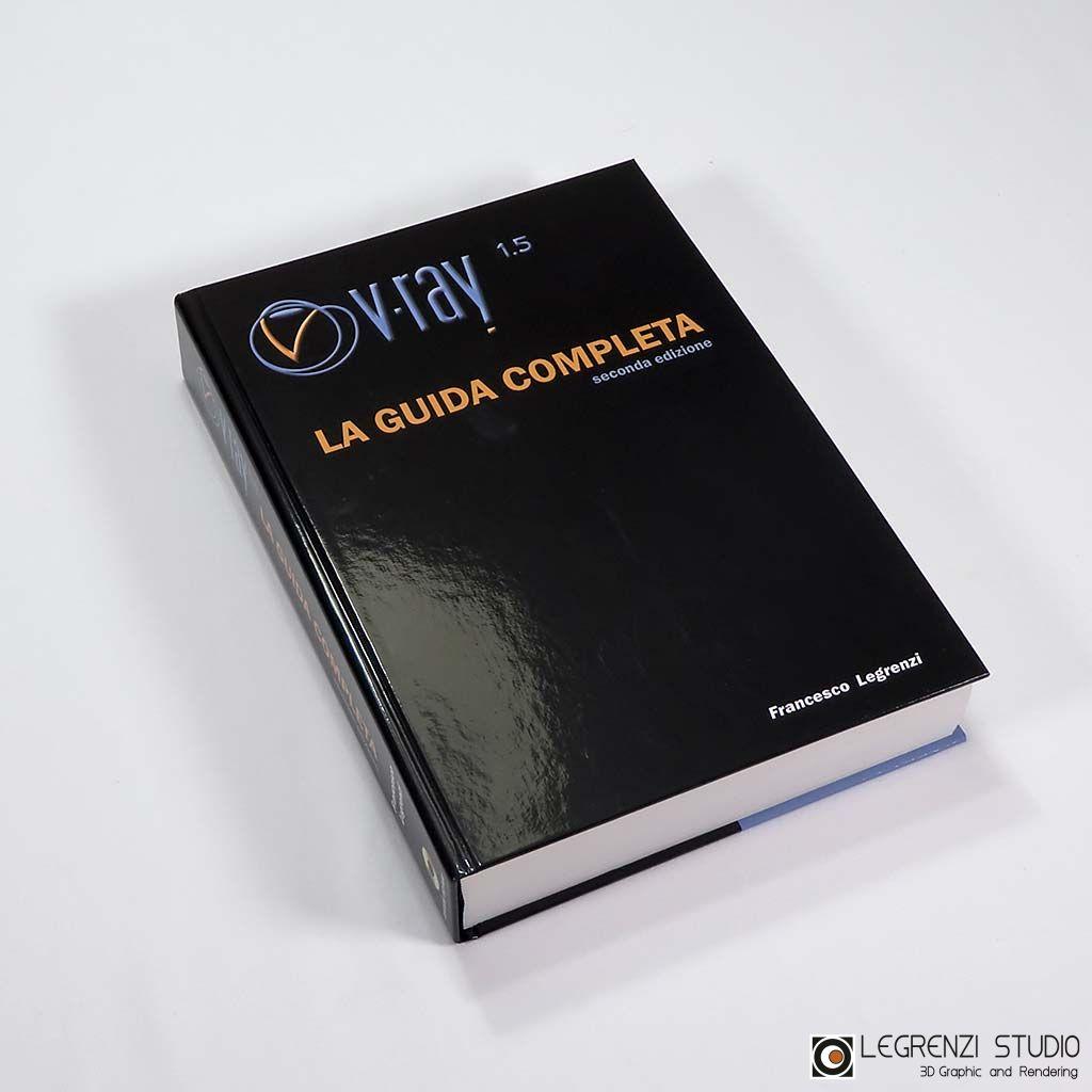 VRay: LA GUIDA COMPLETA - Altro