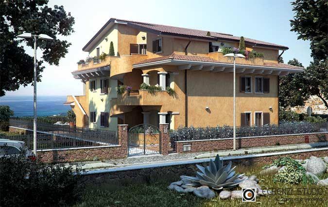 Villa in Sardinia