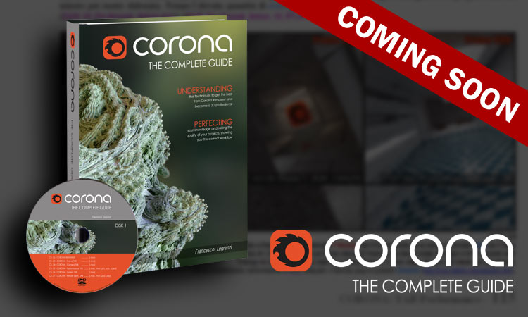 CORONA: THE COMPLETE GUIDE – Coming soon