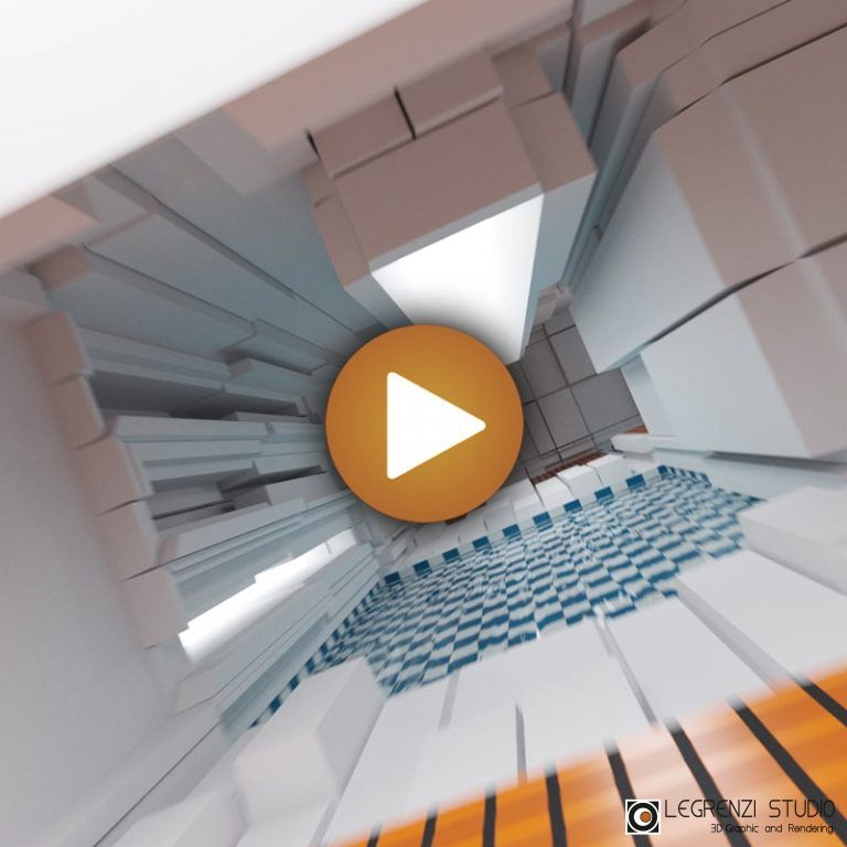 Corona: LA GUIDA COMPLETA - Ch05_Video_001_Slider_Fly-through_Indoor