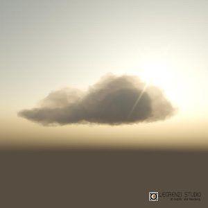 Corona: LA GUIDA COMPLETA - Ch09_018_CoronaVolumeMtl_Clouds_3D