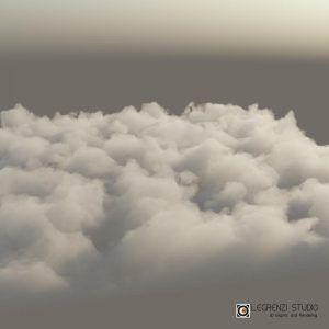 Corona: LA GUIDA COMPLETA - Ch09_019_CoronaVolumeMtl_Volumetric_Clouds