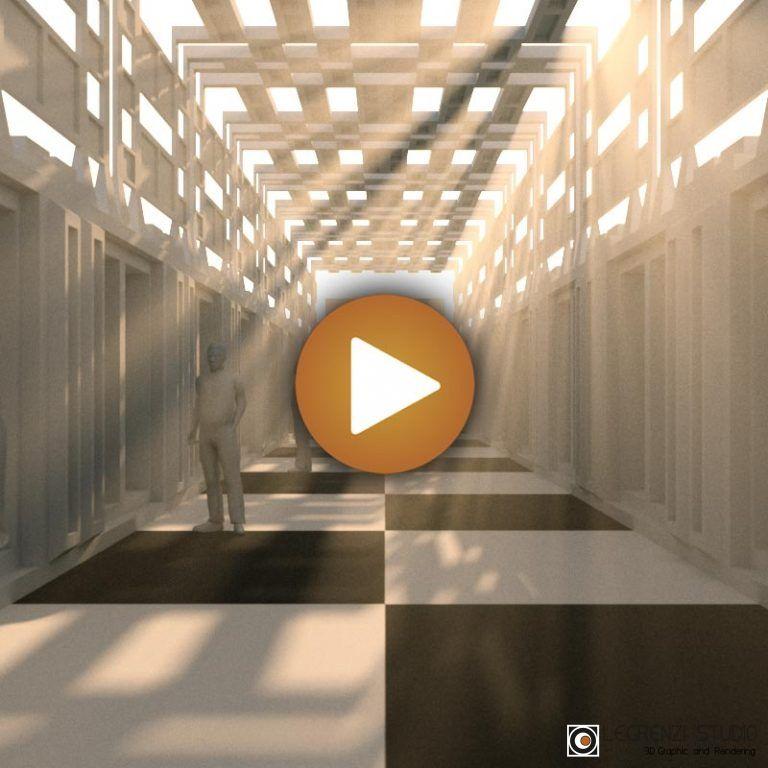 Corona: LA GUIDA COMPLETA - Ch09_Video_002_Slider_God_rays
