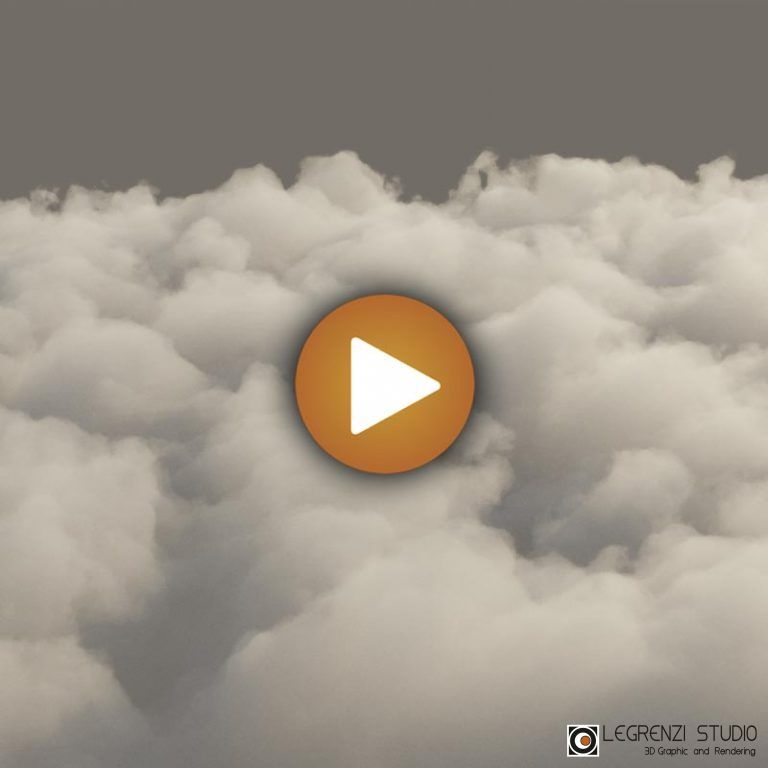Corona: LA GUIDA COMPLETA - Ch09_Video_004_Slider_Volumetrics_clouds
