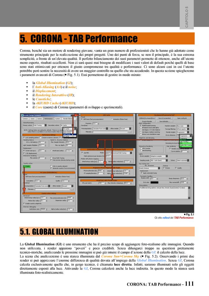 Corona: LA GUIDA COMPLETA - Cap 006