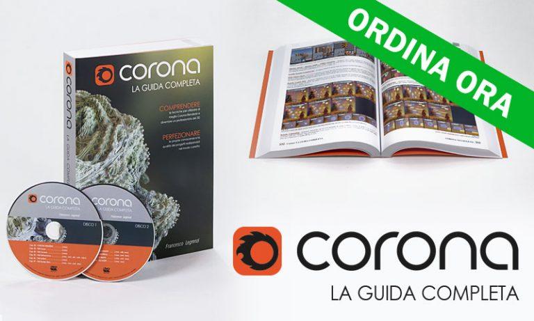 Corona: LA GUIDA COMPLETA – Ordina ora