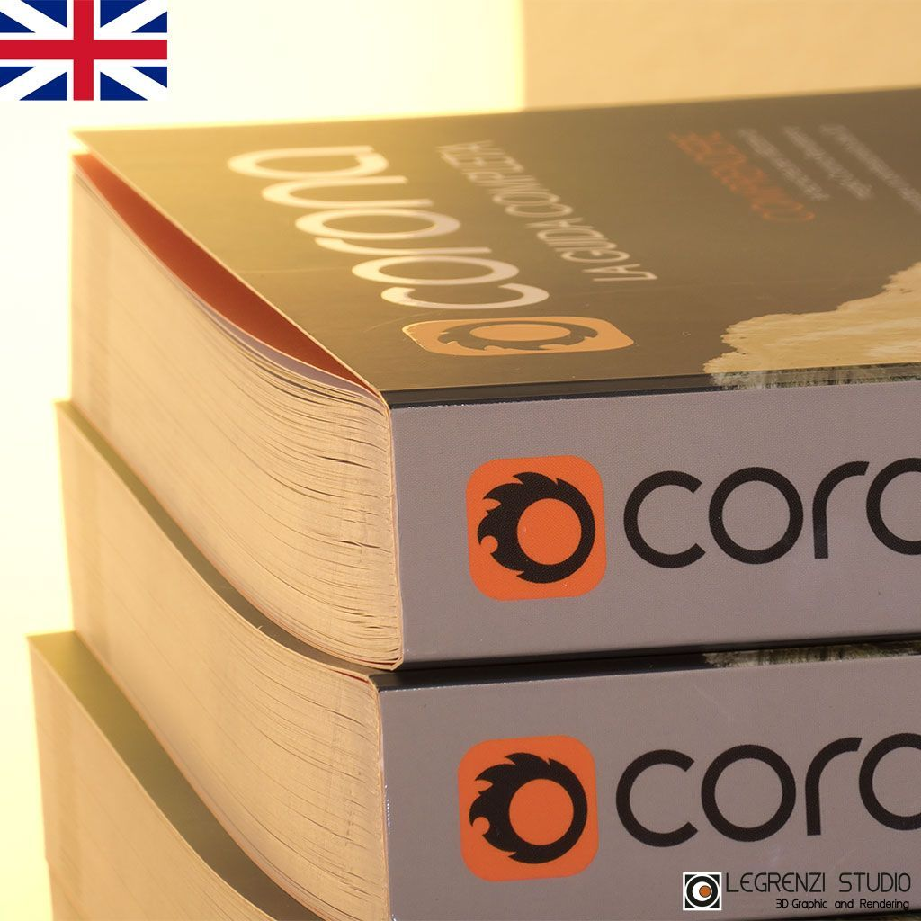 Corona: THE COMPLETE GUIDE - DVD - Light