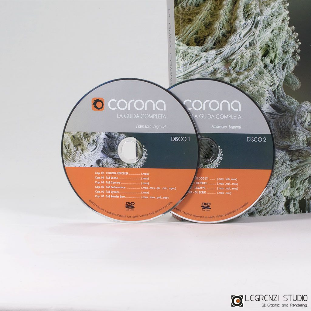 Corona: LA GUIDA COMPLETA - DVD - NO BANDIERA -