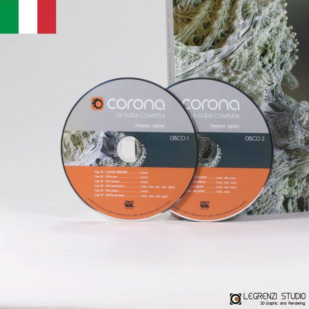 Corona: LA GUIDA COMPLETA - DVD - Zoom DVD