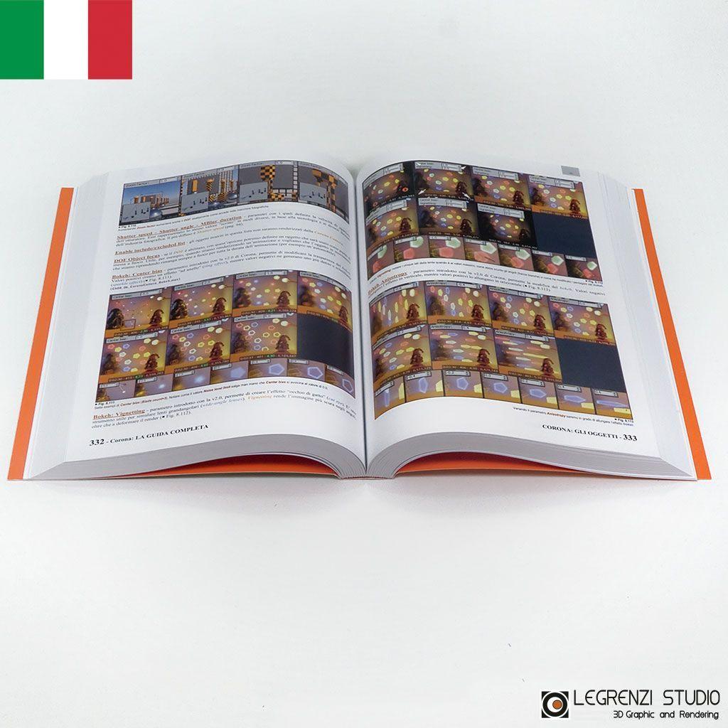 Corona: LA GUIDA COMPLETA - DVD - Aperto