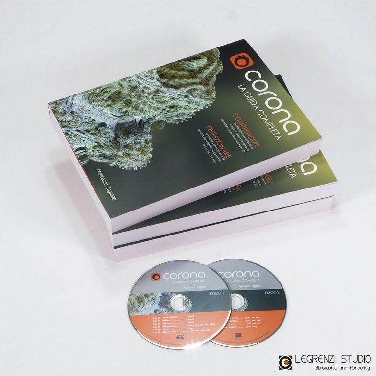 Corona: LA GUIDA COMPLETA - DVD - NO BANDIERA - Sopra