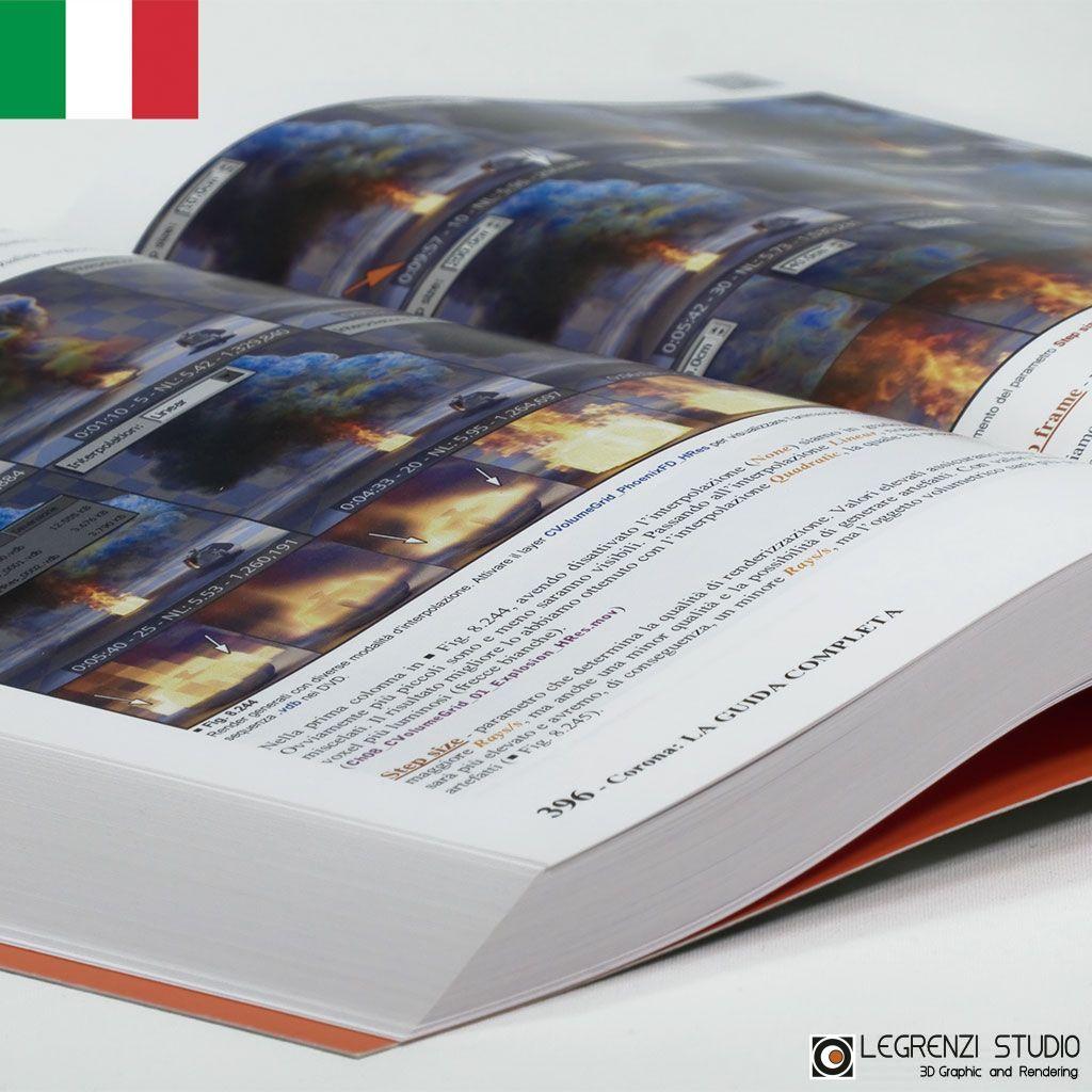 Corona: LA GUIDA COMPLETA - DVD - Zoom 1