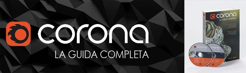 Corona: LA GUIDA COMPLETA - DVD - Banner Mobile