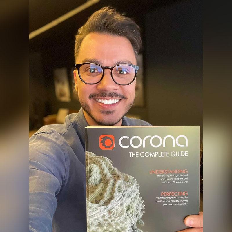 Corona_Renderer_Testimonial_Ander_Alencar