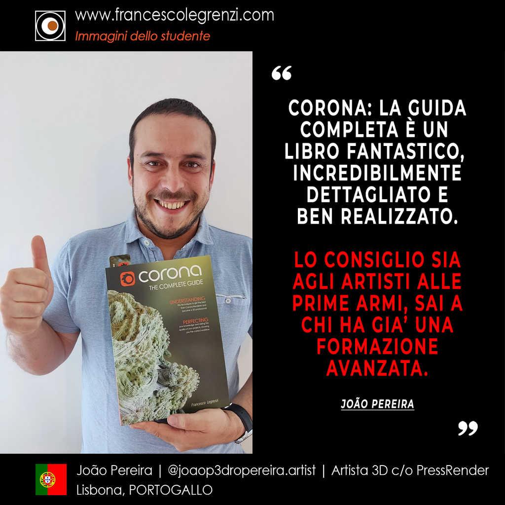 Corona LA GUIDA COMPLETA - Student Joao