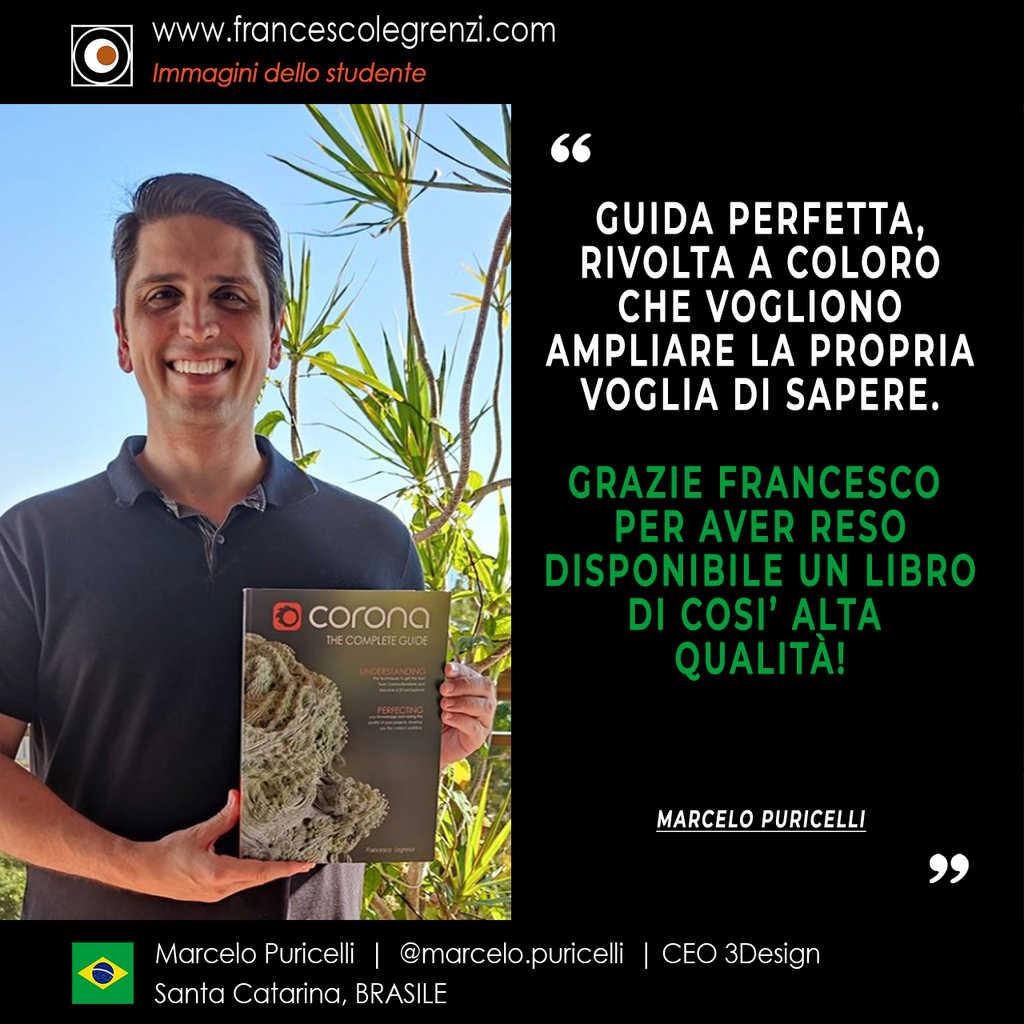 Corona LA GUIDA COMPLETA - Student Marcelo