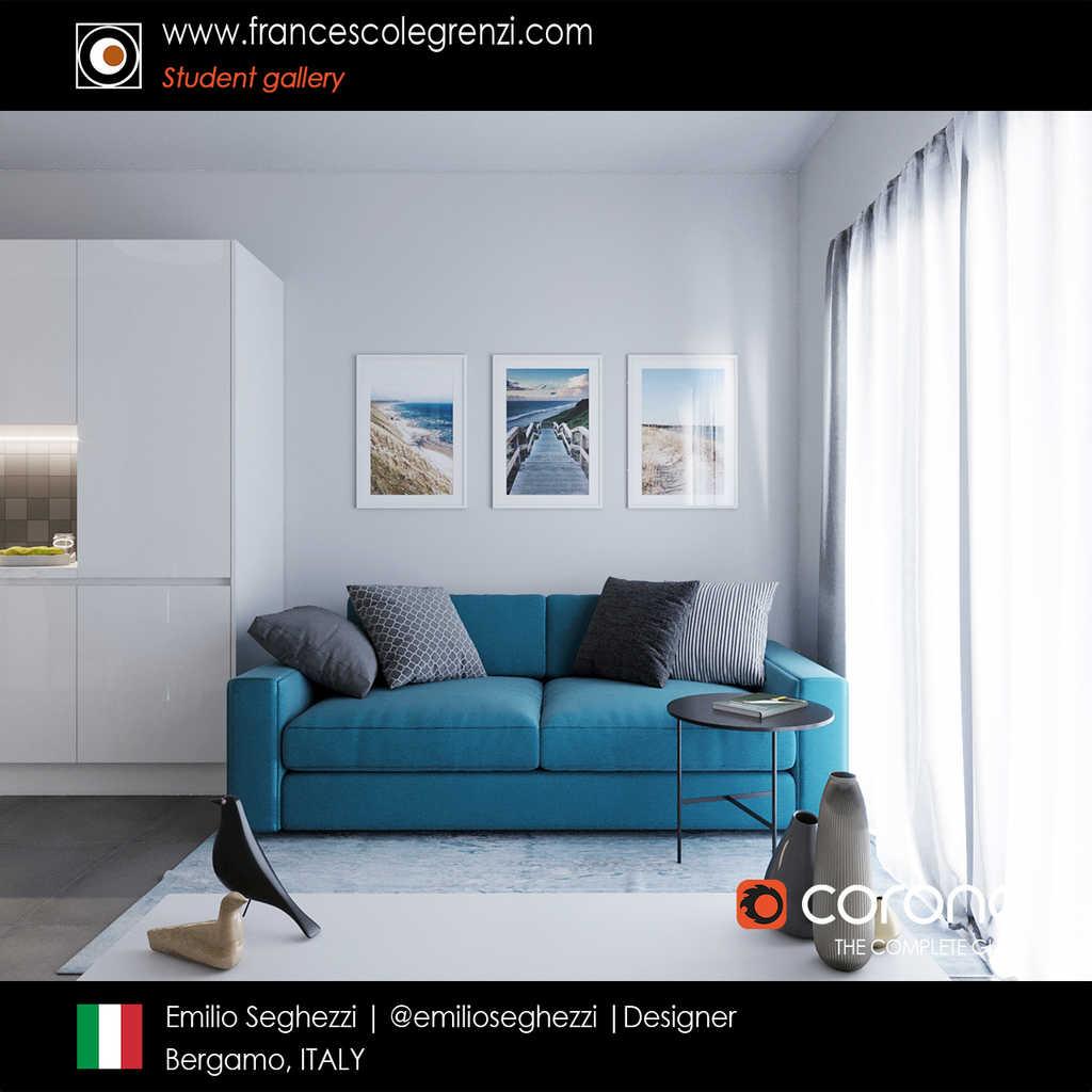 Corona THE COMPLETE GUIDE - Student Seghezzi - Render 02