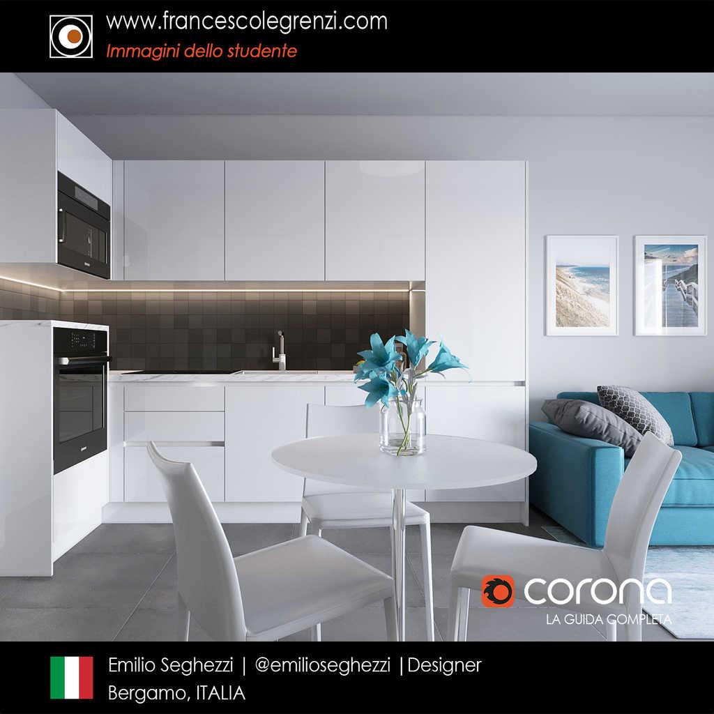 Corona LA GUIDA COMPLETA - Student Seghezzi - Render 03
