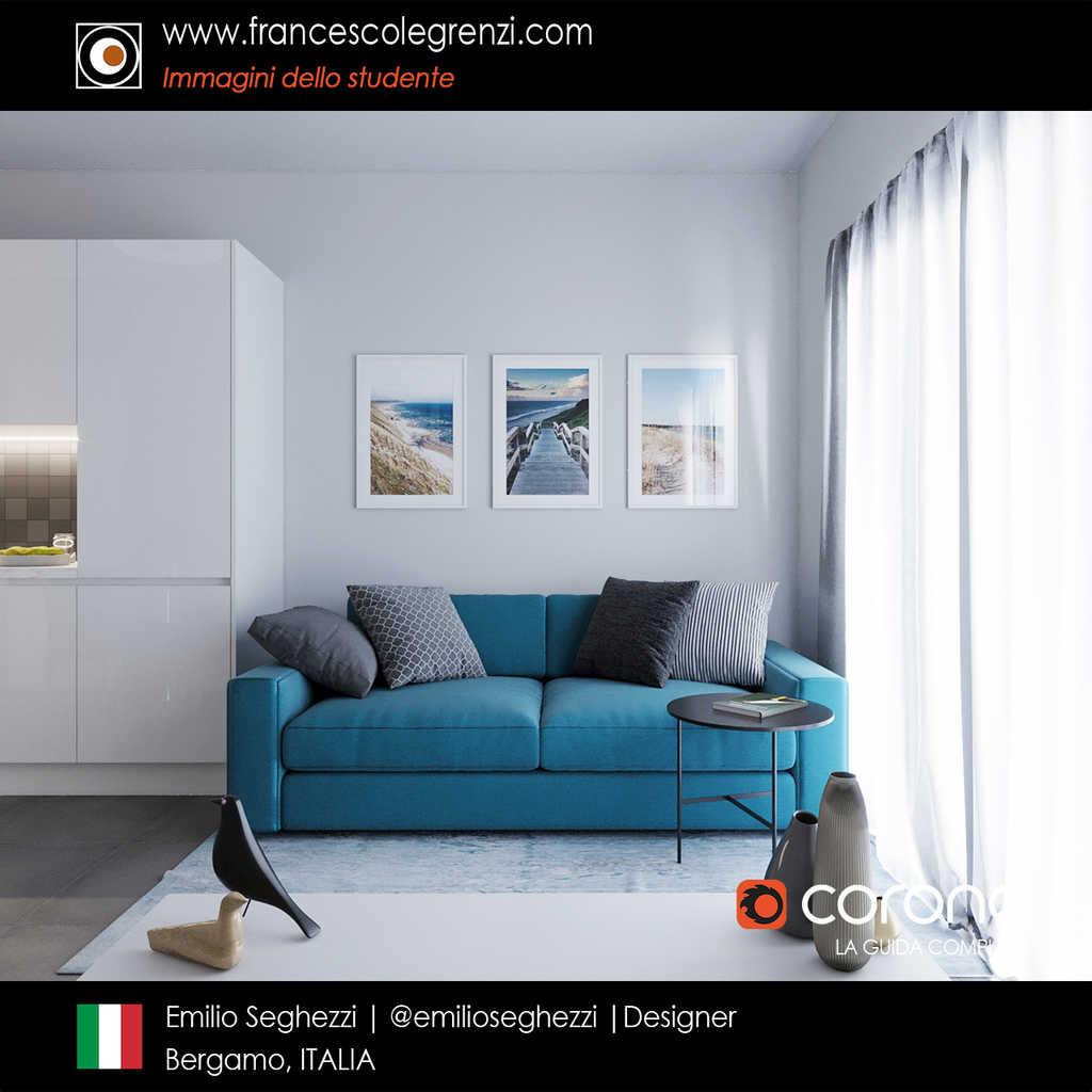 Corona LA GUIDA COMPLETA - Student Seghezzi - Render 04