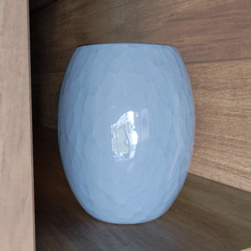 CoronaPhysicalMtl anteprima - Clearcoat Bump 02